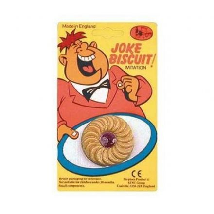Joke Imitation Jammy Dodger
